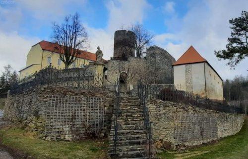Na hradě Svojanov věří v lepší časy
